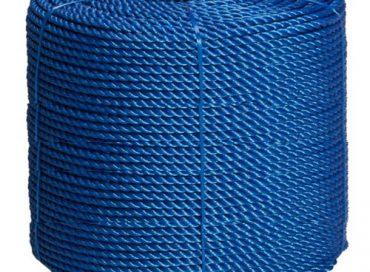Cordas de Polietileno (Nylon)