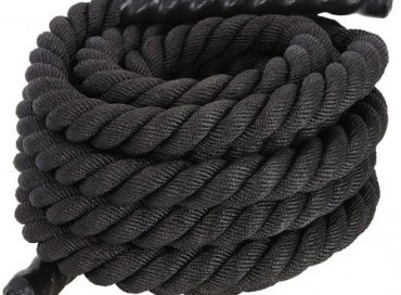 Cordas para Crossfit
